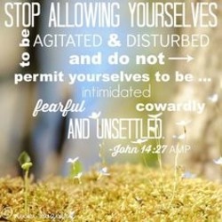 STOP ALLOWING 