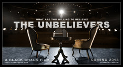 WHAT ARE YOU WILLING TO BELIEVE? 