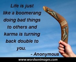 Life is just 