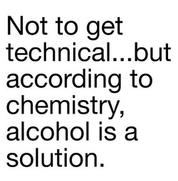 Not to get 