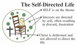 The Self-Directed Life 