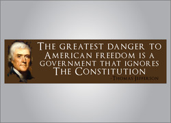 THE GREATEST DANGER TO 