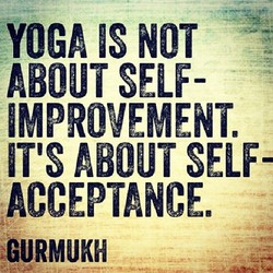 YOGA uS NOT 