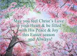 IV9yyou féel Christ's Love 