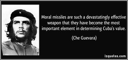 Moral missiles are such a devastatingly effective 