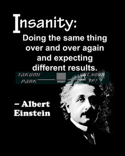 Insanity: 