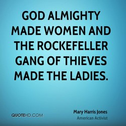 GOD ALMIGHTY 