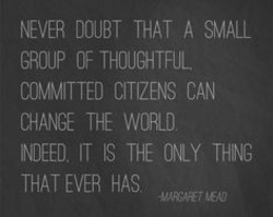 NEVER THAT A SMALL 