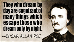 They who dream by 