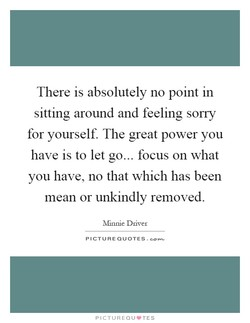 There is absolutely no point in 