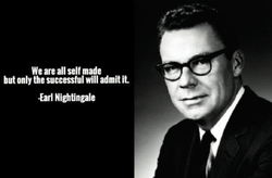 We are all self made 