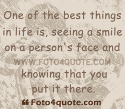 One of the best things 