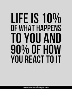 LIFE IS 100/0 