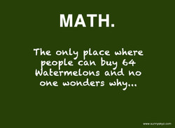 MATH. 