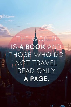 , THOSe WHO DO 