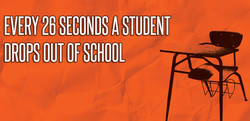 EVERY 26 SECONDS A STUDENT 