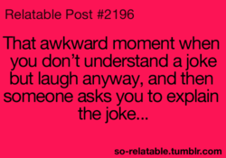 Relatable Post #2196 