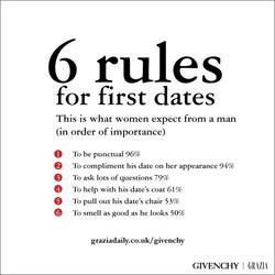 6 rules
