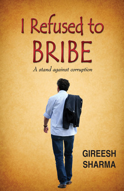 I Refused to 