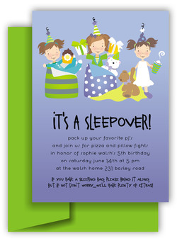 sLEEpovER! 