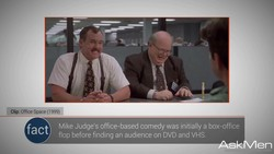 P5Clip: Office Space (1999) 