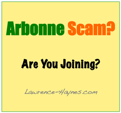 Arbonne Scc:nP 