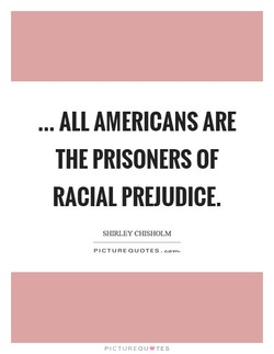 ... ALL AMERICANS ARE 