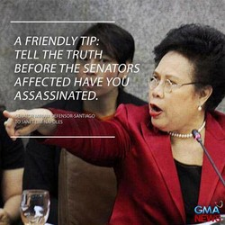A FRIENDLY TIP: 