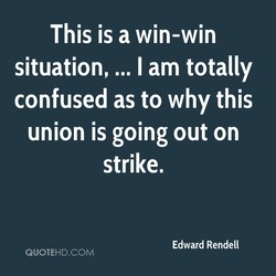 This is a win-win 