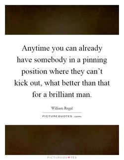 Anytime you can already 
