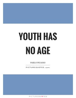 YOUTH HAS 