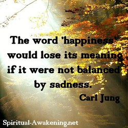The word 'happine 