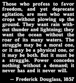 Those who profess to favor 