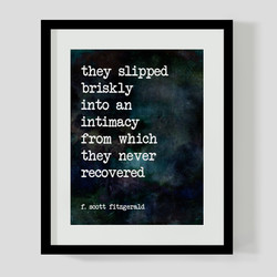 they slipped 