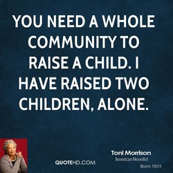 YOU NEED A WHOLE 
