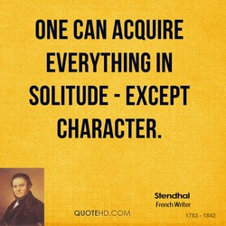 ONE CAN ACQUIRE 