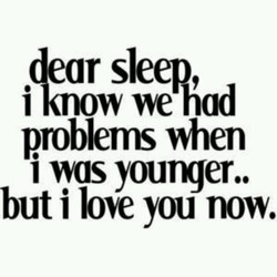 .ftr sleep, 