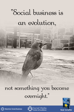 rcSocial business is 