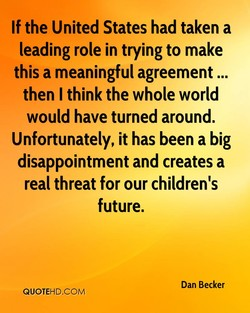 If the United States had taken a 