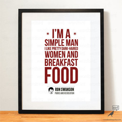 SIMPLE MAN 