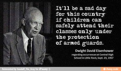 It'll be a sad day 