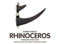 EUGÉNE IONESCO 