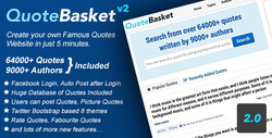 QuoteBasketV2 