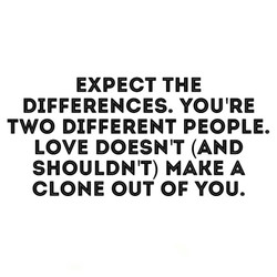 EXPECT THE 