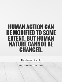 HUMAN ACTION CAN 