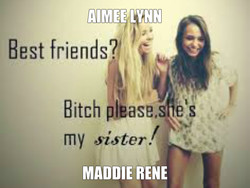 AIMEE LYNN 