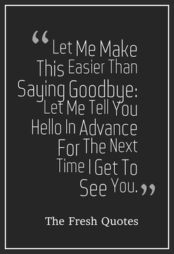 Let Me Make 