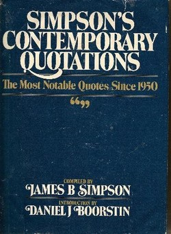 SIMPSON'S 