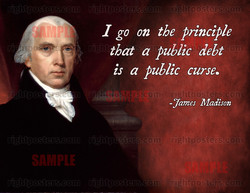I go on the principle 