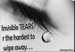 TEARS 
